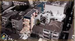 Apartamento à venda com 1 dormitórios em Centro, Santa maria cod:10153