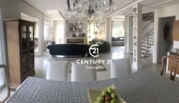 Casa com 4 dormitórios à venda, 600 m² por R$ 2.300.000,00 - Itaguaçu - Florianópolis/SC