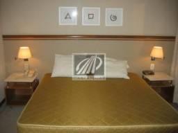 Apartamento à venda com 1 dormitórios em Itaim bibi, São paulo cod:FL0131_CASPA
