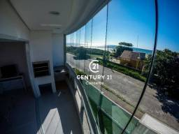 Apartamento 03 dormitórios (01 suíte), mobiliado e a beira da praia de Palmas