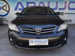 Corolla XEI 2012/2013 Aut Com GNV