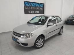 FIAT PALIO 2007/2007 1.0 MPI ELX 8V FLEX 2P MANUAL