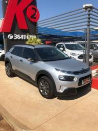 C4 CACTUS 2019/2020 1.6 VTI 120 FLEX FEEL BUSINESS EAT6