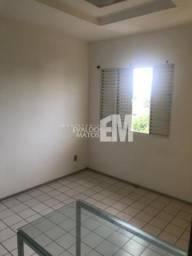 Apartamento para aluguel no Condomínio Ipiranga - Teresina/PI