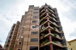 Edifício Residencial Mário Quintana, bairro centro, 5 dormitórios