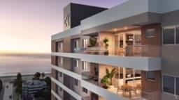 Excelente apartamento com 02 Suítes, centro de Navegantes a 50 m da Praia.