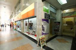 Sala Comercial Alugada - Oportunidade de investimento no Centro de Santa Maria-RS.