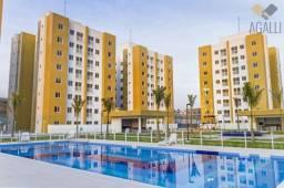 Apartamento á venda no Residencial João Bettega Home Club !
