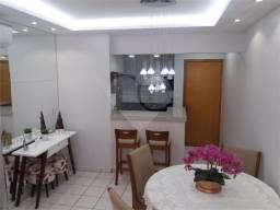 Apartamento à venda com 3 dormitórios em Setor dos funcionários, Goiânia cod:603-IM522595