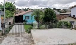 Terreno de 374m² no Xaxim, Curitiba