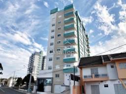 Apartamento à venda com 3 dormitórios em Rfs, Ponta grossa cod:3345