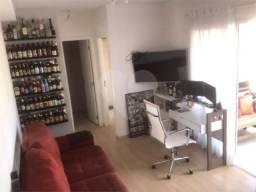 Apartamento à venda com 1 dormitórios em Santana, São paulo cod:170-IM493659