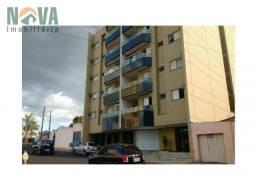 Apartamento com 3 dormitórios à venda, 184 m² por R$ 680.000,00 - Santa Maria - Uberaba/MG