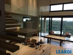 Casa de condomínio à venda com 4 dormitórios em Alphaville, Santana de parnaíba cod:547168