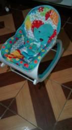 Cadeira de descanso para bebê !!