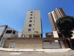 Aldeota - Apartamento de 100,61m² com 3 quartos e 1 vaga