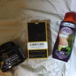 Fragrâncias de perfumes francês