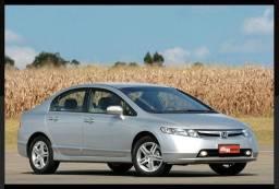 Compro Civic EXS - 07 até 11