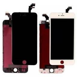 Display Completo / Tela Para iPhone 6 Plus já instalada!