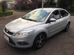 Ford Focus Hb GLX Automático 2011 Completo com 90.000 km