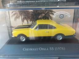 Miniatura 1 43 Chevrolet Opala SS 1976