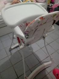 Cadeira de Refeição