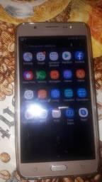 Samsung j7  metal gb16