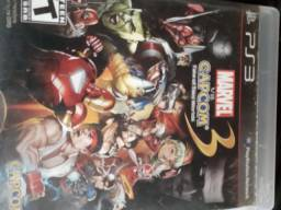 Marvel vs capcom 3 para PS3