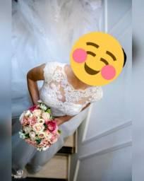 Vestido de noiva - White One