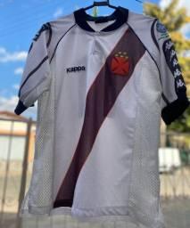 Camisa Vasco Kappa Centenario 98