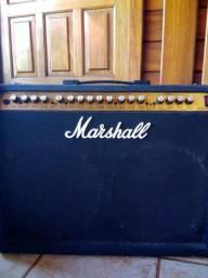 Cubo de Guitarra Marshall Bi Chorus 200