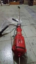 Roçadeira elétrica beaver light (sem motor)