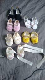Sapatinhos bebê