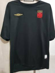Camisa vasco umbro 2003
