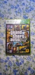 Jogo GTA 5 Original de Xbox 360 NOVO LACRADO