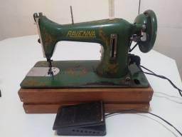 Máquina costura Ravenna