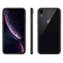 Vendo iPhone xr 128gb com 10 mês de uso somente venda