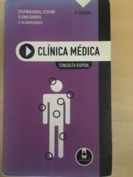 Livro clínica médica