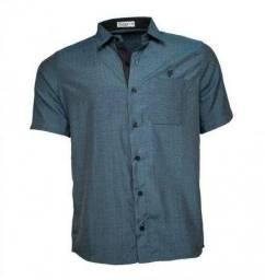 Kit camisa manga curta