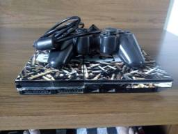 Vídeo game PS2