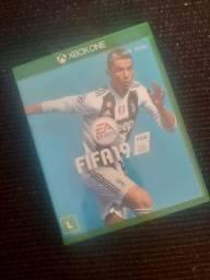 Vendo FIFA 19- Aceito propostas(somente venda)