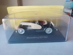 Miniatura 1 43 Duesenberg SSJ 1933