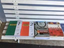 Livros para concursos