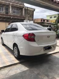 Vendo Ford Ka Sedan 1.5 2018/2018
