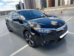 Civic 2017 EX