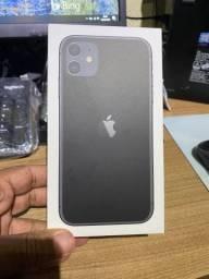 Iphone 11 64gb novo R$ 4250,00