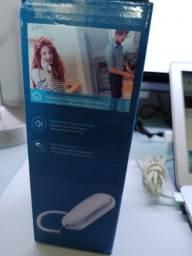 Interfone com terminal dedicado para apartamento Multilaser SE400