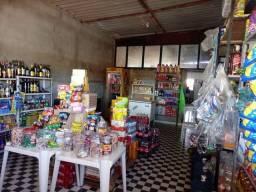 Vendo ponto comercial com duas lojas