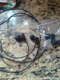 Fone de ouvido  original Motorola 30 reis