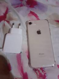 iPhone 8 64 gigas gold